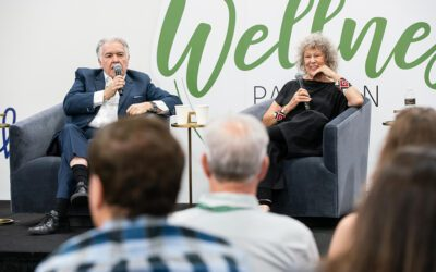 Wellnes takes centerstage at HD Expo 2019