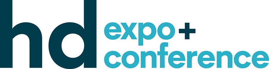 New decade, new look: HD Expo refreshes branding